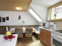 Bauernhaus 3, Küche