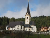 Kirche in Köttmannsdorf