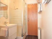 Badezimmer - Birke