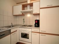 Küche - Apartment Fichte
