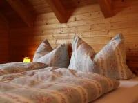 Übernachten auf der Lärchenhütte