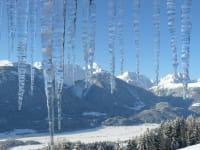Zauberhafte Winterwelt