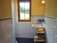 Badezimmer Typ 1A und B