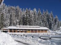 Stall - Winter