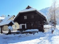 Auszughaus Winter