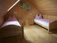 Schlafzimmer 2 Fe-Wo