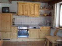 Küche Hofgarten