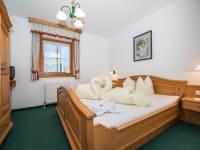 AP Carniablick/AP Dolomitenblick Schlafzimmer