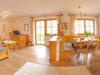 FEWO Gänseblümchen, Wohnbereich mit Sitzecie
