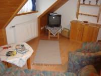 Wohnzimmer Reißkofel