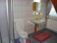 Badezimmer Reißkofel