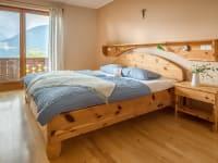 Wiesenblick Schlafzimmer 2