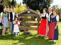 Biobauernhof Wegscheider - Ihre Gastgeber