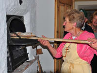 Brotfest Lesachtal