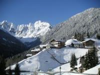 Eggelerhof im Winter