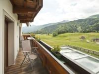 Balkon, FW Sonnenaufgang