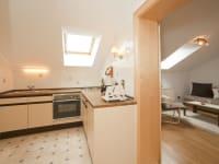 Küchenzeile, FW Alpenblick