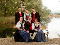 Familie Wilhelmer