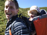 Kinderwagen-Wanderwochen