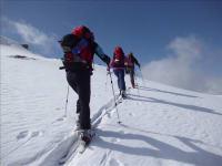 Skitouren Lesachtal