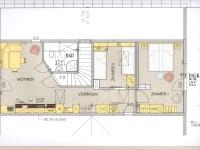 Plan Wohnung Winter