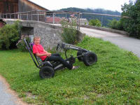 Kettcar für Kinder und Jugendliche