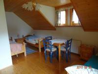 Kinderzimmer (für 3 Kinder)
