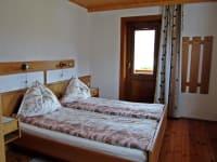 Schlafzimmer Feldblick