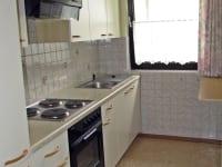 Küche Feldblick