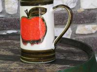 Mostkrug Keutschacher Keramik