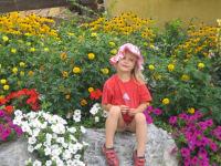 Blumen, Blumen,...