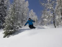 Schifahren