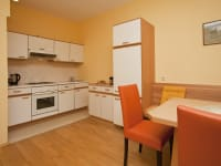 Küche FeWo IV