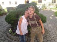 Franziska und Matthias