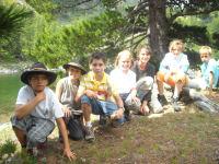 Eine tolle Wanderung mit Kindern