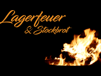 Lagerfeuer & Stockbrot