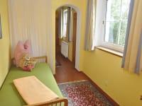 Ferienwohnung 1 Kinderzimmer Vorraum