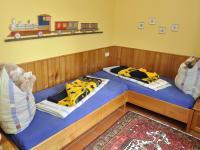 Ferienwohnung 1 Kinderzimmer
