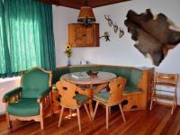 Stube im Jägerheim
