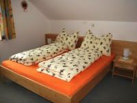 Schmiedn 2. Schlafzimmer