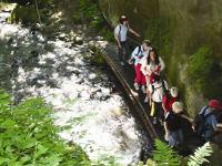 Abenteuer Wasser