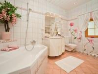 Neubauer Badezimmer