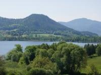 Landschaft LÄngsee