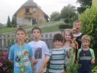 Biokontrolle im Garten
