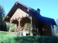 Plochardhütte - Ein Ort zum Erholen