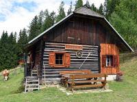 Pettacher Hütte
