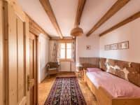 Schlafzimmer 2 Wohnung Axmann