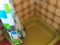 WC/Dusche Erdgeschoß