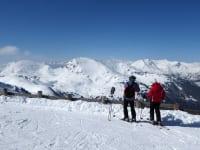 Schifahrer Kornockbahn