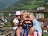 viel Spaß und Abenteuer für unsere kleinen Gäste
